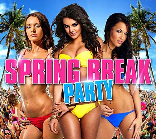 Various - Spring Break Party