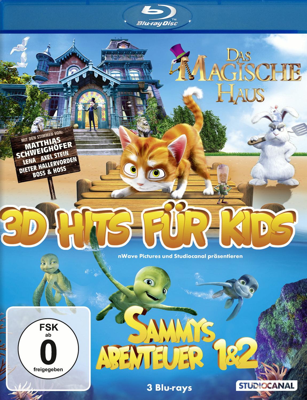 3D Hits für Kids
