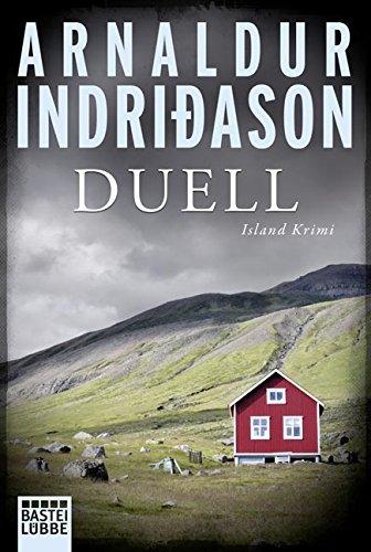 Duell: Island Krimi - Arnaldur Indriðason