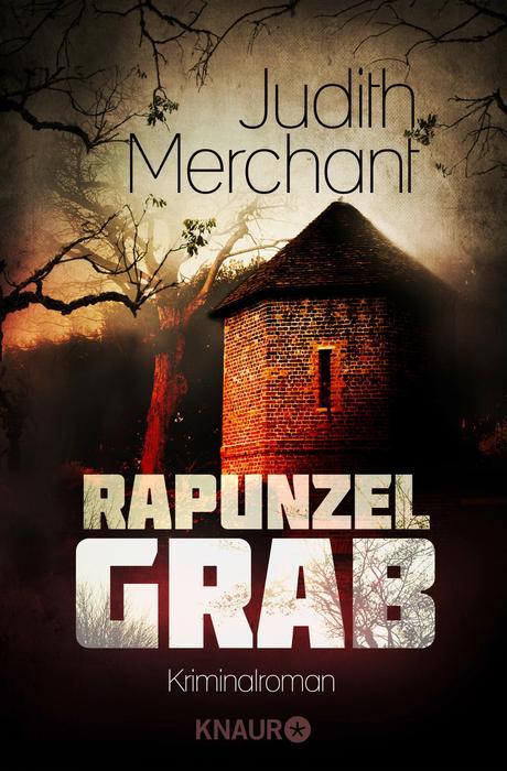 Rapunzelgrab - Judith Merchant