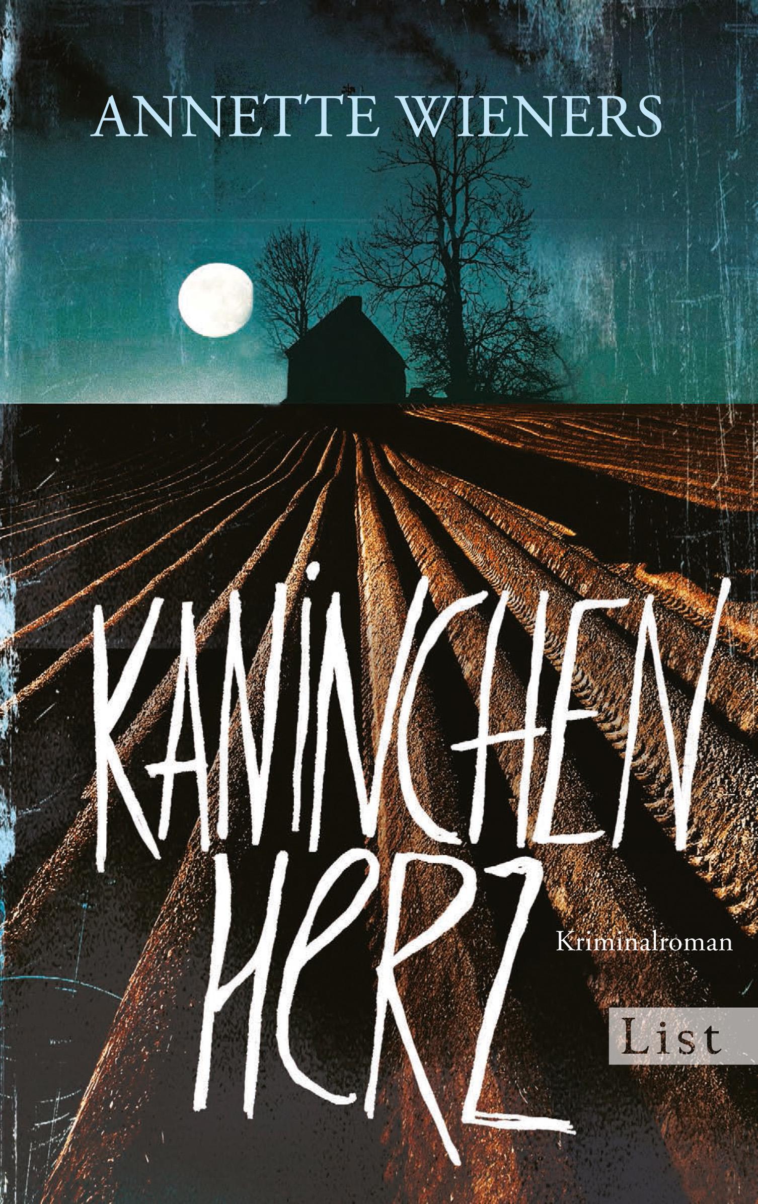 Kaninchenherz - Annette Wieners