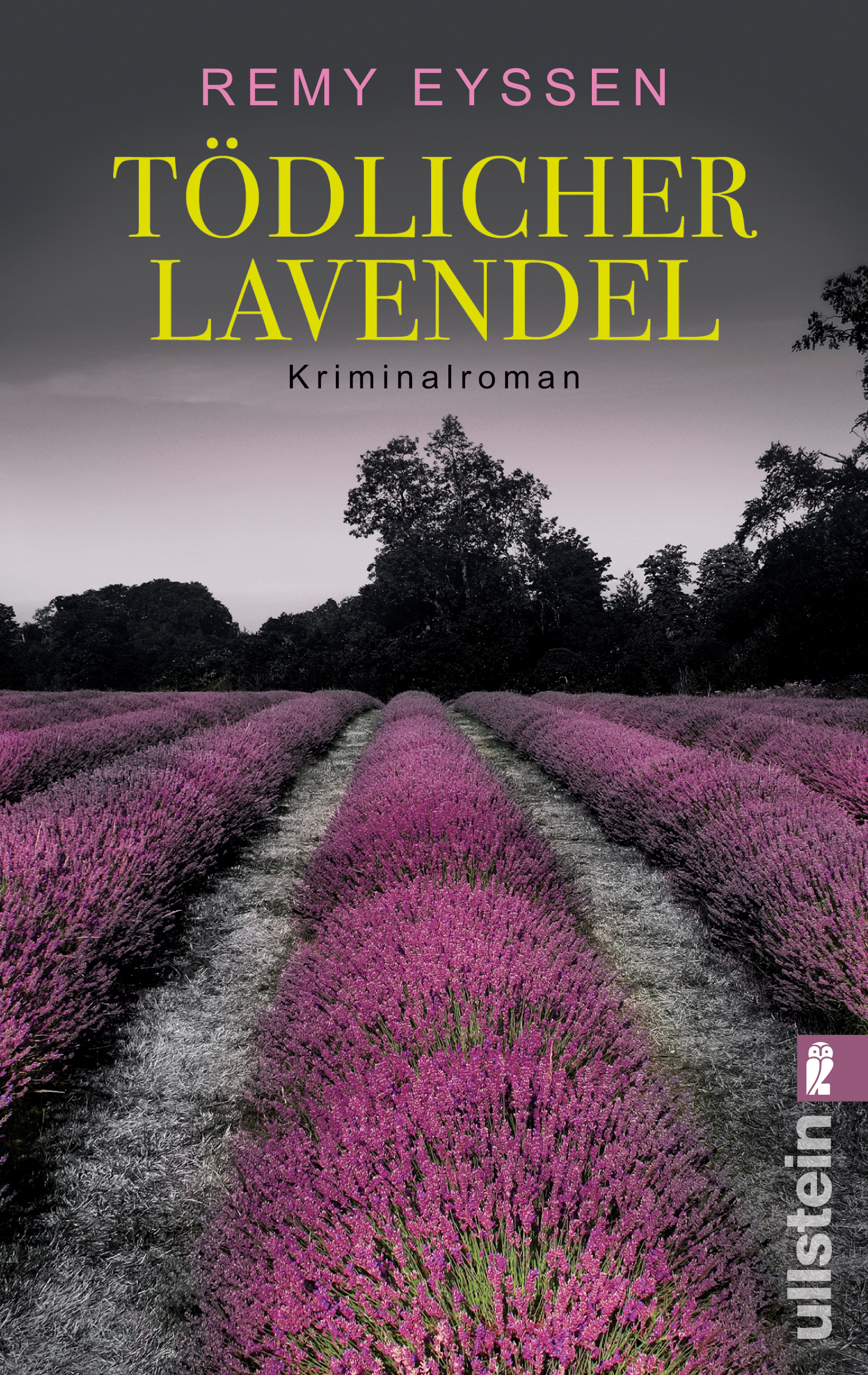 Tödlicher Lavendel - Remy Eyssen