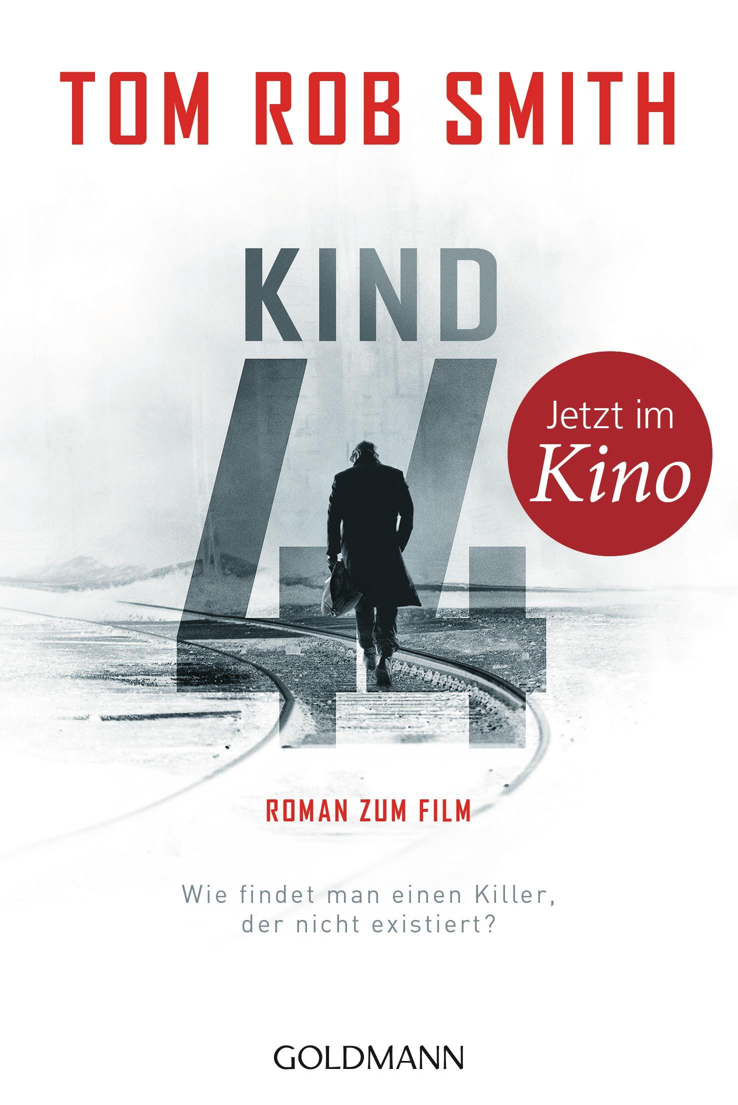 Kind 44: Leo Demidow 1 - Tom Rob Smith