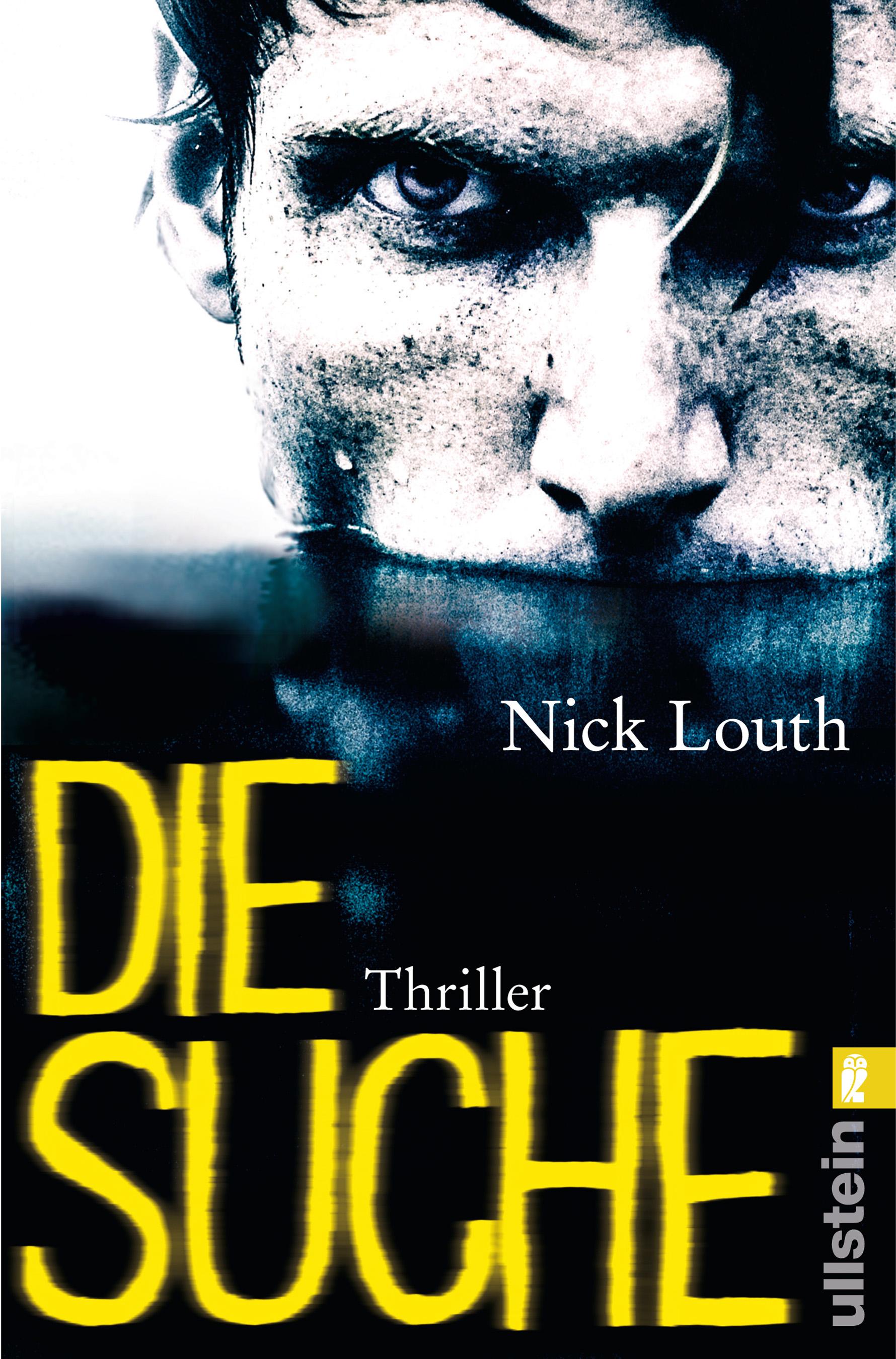 Die Suche - Nick Louth