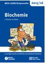 MEDI-LEARN Skriptenreihe 2015/16: Biochemie im Paket: In 30 Tagen durchs schriftliche und mündliche Physikum - Isabel Eggemann [7 Bände, Broschiert]