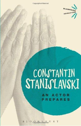 Actor Prepares (Bloomsbury Revelations) - Stani...
