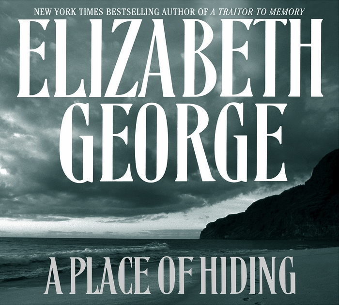 A Place of Hiding: Englische Lesung - George, Elizabeth