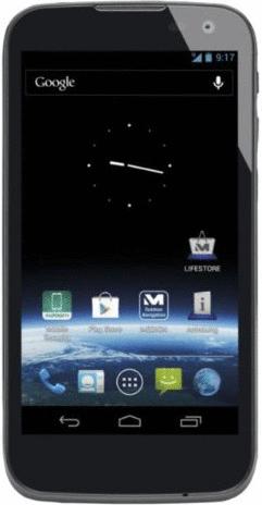 Medion Life X4701 8GB weiß