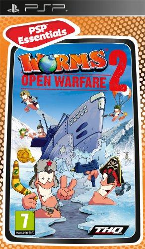 Worms: Open Warfare 2 [Essentials, Internationale Version]