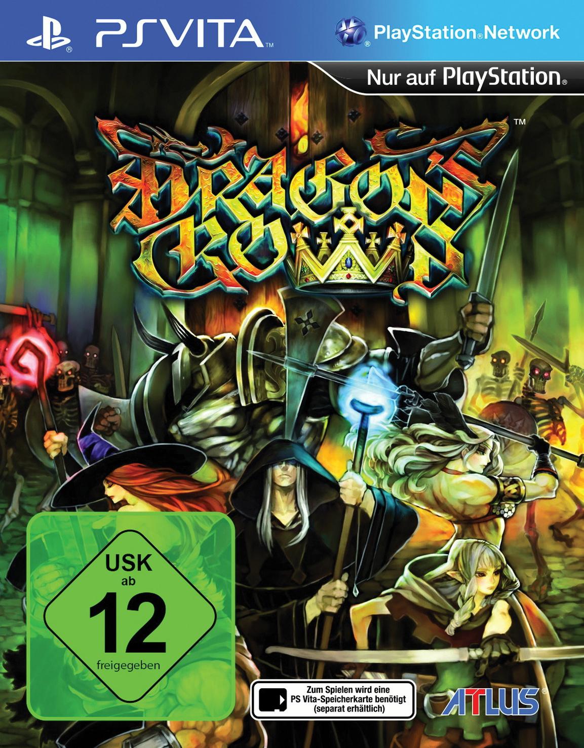 Dragon´s Crown