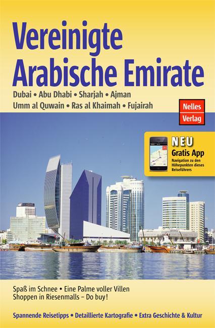 Vereinigte Arabische Emirate: Dubai, Abu Dhabi,...
