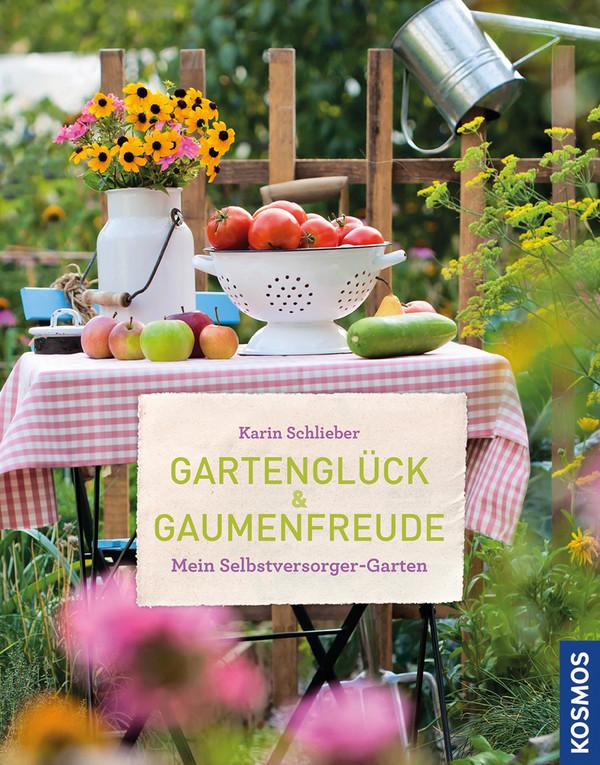 Gartenglück und Gaumenfreude: Mein Selbstversor...