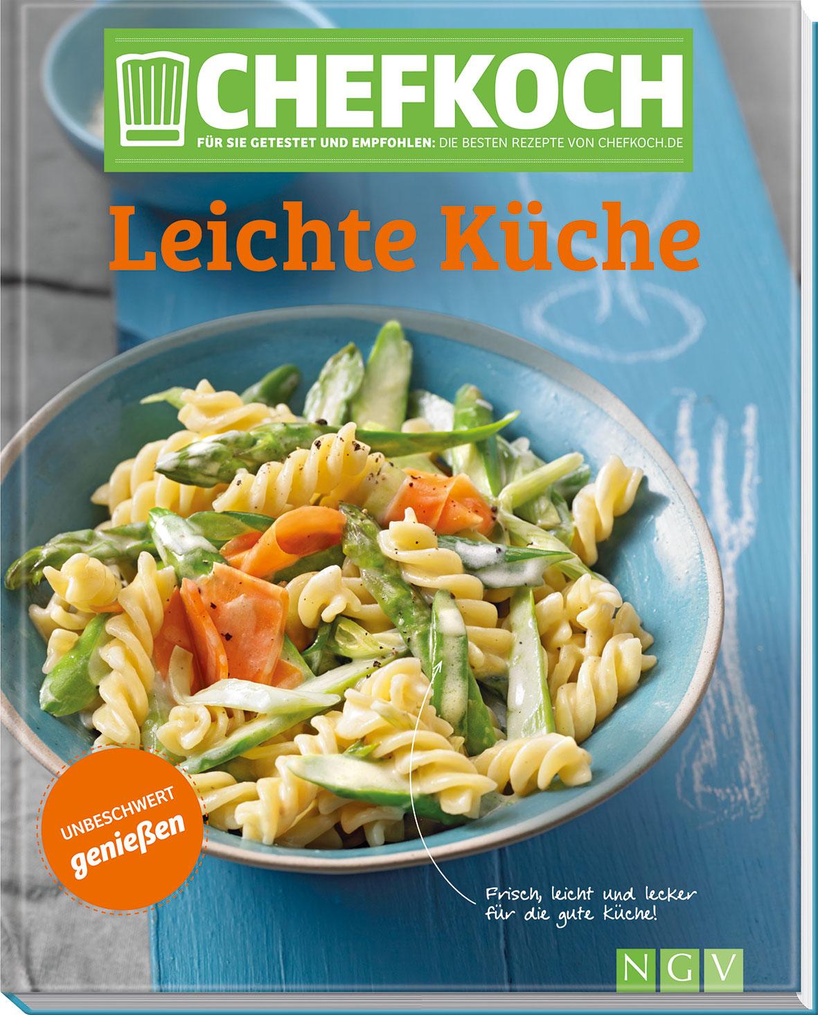 Chefkoch Leichte Küche: Für Sie getestet und empfohlen - Die besten Rezepte von Chefkoch.de
