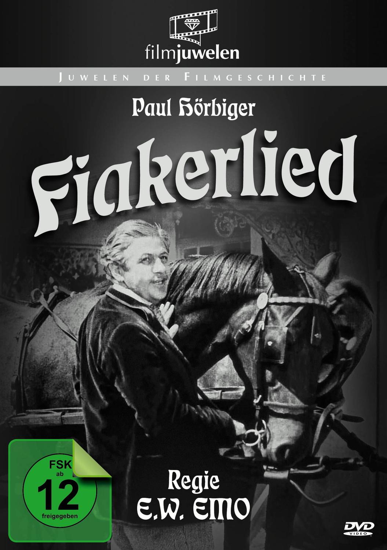 Fiakerlied - mit Paul Hörbiger [Filmjuwelen]