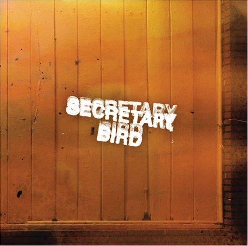 Secretary Bird - Secretary Bird