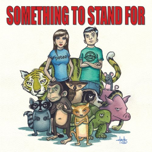Something to Stand for - Vol.1-Something to Stand for