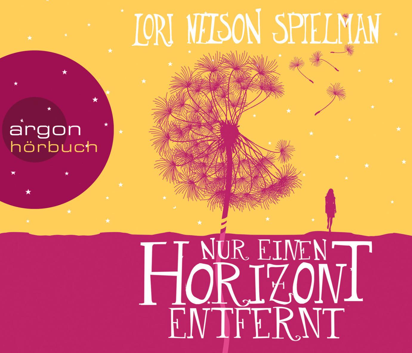 Nur einen Horizont entfernt - Lori Nelson Spielman