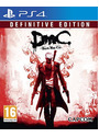Devil May Cry [Definitive Edition, Internationale Version]