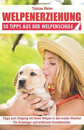 Welpenerziehung: 50 Tipps aus der Welpenschule ...