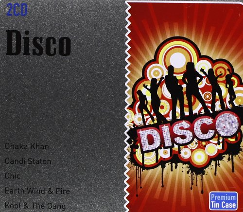 Various [Music Time] - Disco