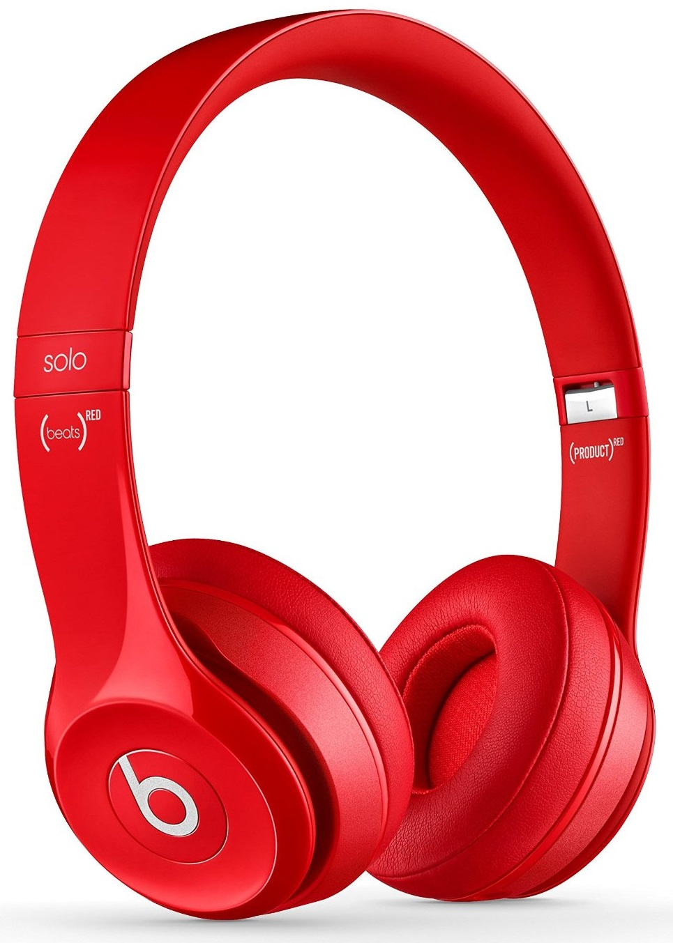 Beats by Dr. Dre Solo² Product red