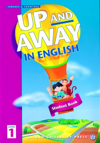 Up and Away in English. 1. Student Book - Teren...