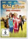Bibi & Tina, Voll verhext