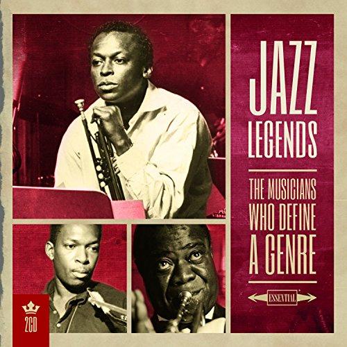 Various - Jazz Legends