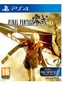 Final Fantasy Type-0 HD [Internationale Version]