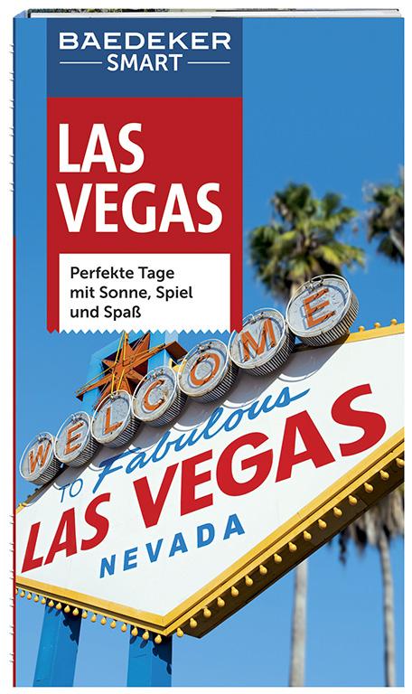 Baedeker SMART Reiseführer Las Vegas: Perfekte ...