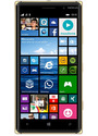 Nokia Lumia 830 16GB schwarz gold