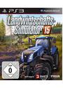 Landwirtschafts Simulator 15