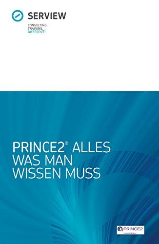 PRINCE2® Alles was man wissen muss - Oliver Imm