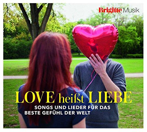 Various - Brigitte - Love Heißt Liebe