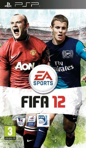 [UK-Import]FIFA 12 Game PSP