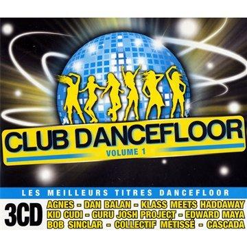 Various [Universal Music] - Club Dancefloor 2010