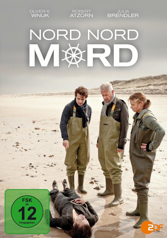 Nord Nord Mord (Teil 1 -3) [2 DVDs]