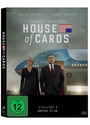 House of Cards - Season 3 [4 DVDs]