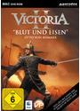 Victoria 2 - [Mac]