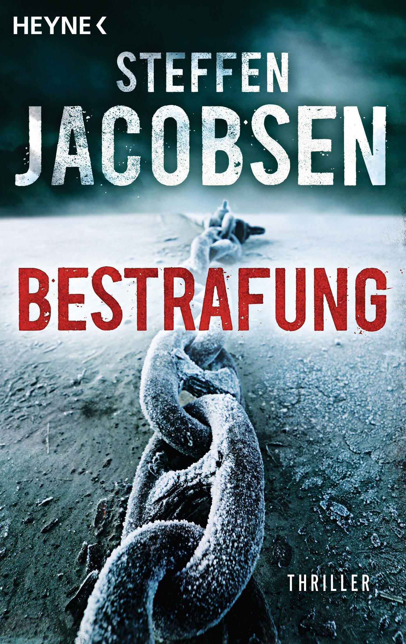 Bestrafung - Steffen Jacobsen