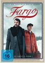 Fargo - Die Komplette Season 1 [4 DVDs]