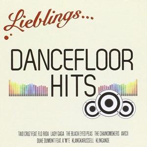 Various - Lieblings...Dancefloor Hits