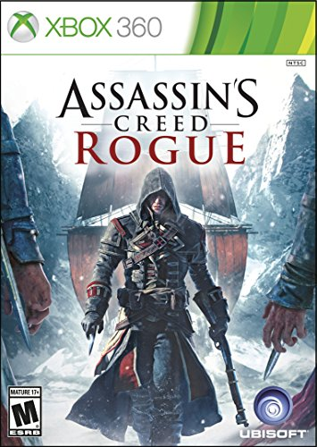 Assassins Creed Rogue Limited Edition (Launch Only