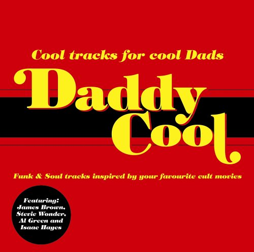 Various [Universal Music] - Daddy Cool
