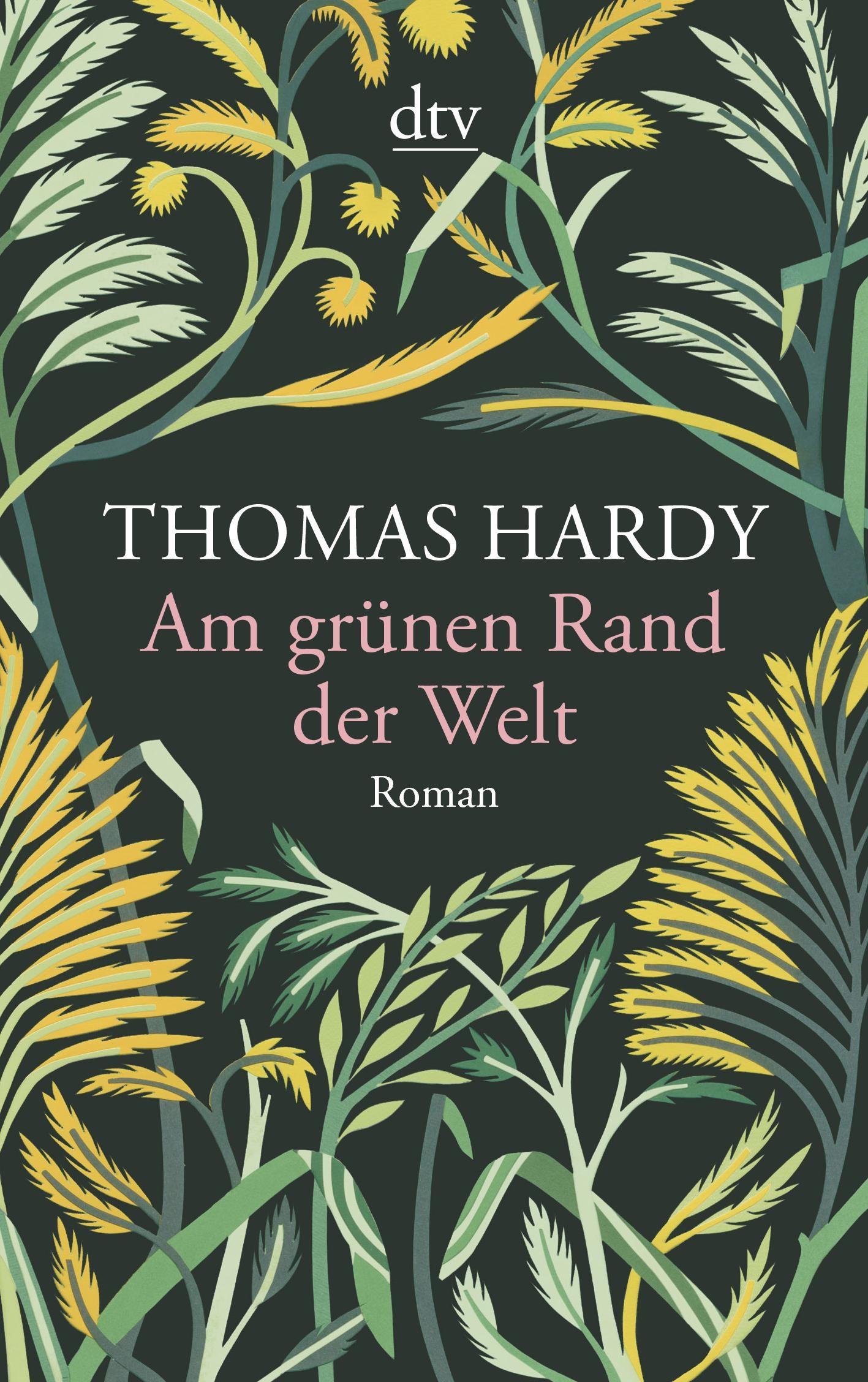 Am grünen Rand der Welt - Thomas Hardy