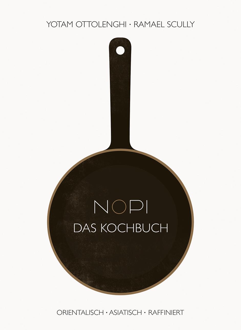 NOPI - Das Kochbuch: orientalisch · asiatisch ·...