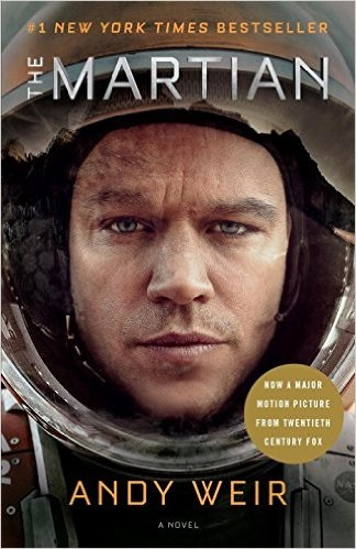The Martian. Movie Tie-In - Weir, Andy