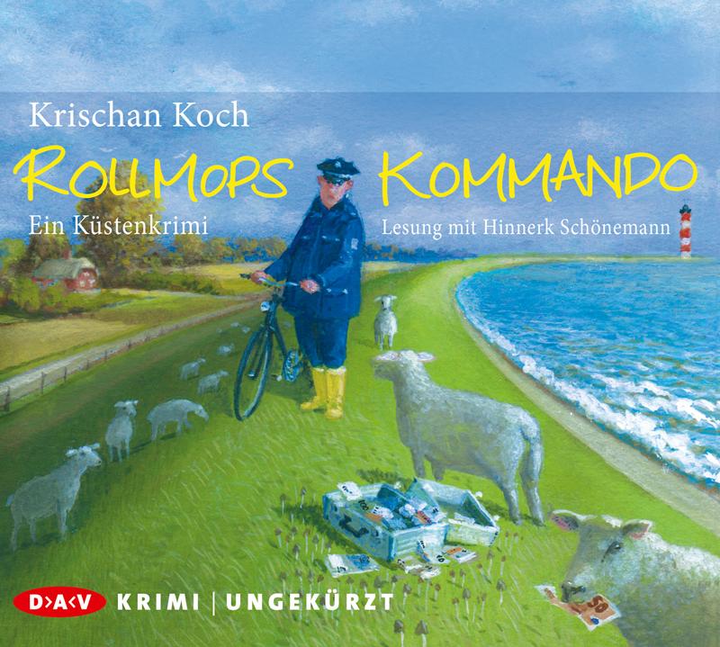 Rollmopskommando - Krischan Koch