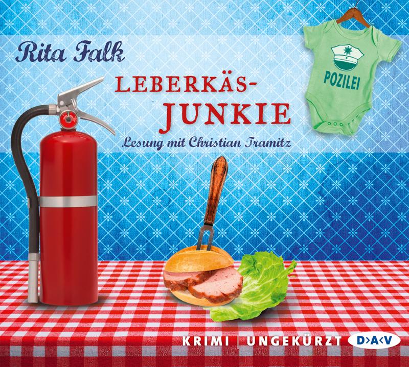Leberkäsjunkie: Ungekürzte Lesung mit Christian Tramitz - Rita Falk [7 CDs]