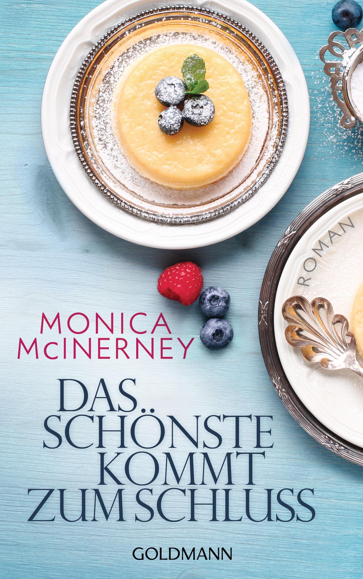 Das Schönste kommt zum Schluss - Monica McInerney